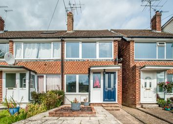 Thumbnail 2 bed end terrace house for sale in Waterside, Chesham