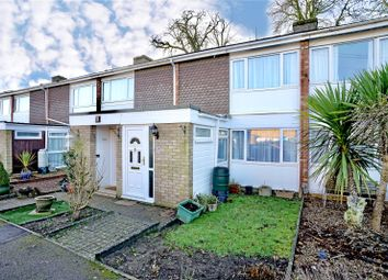 3 bed terraced house for sale in Wilkinson Close, Eaton Socon, St. Neots, Cambridgeshire PE19