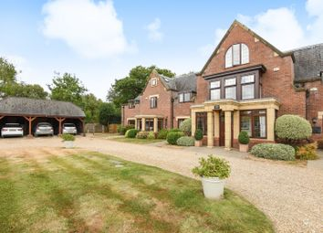 Thumbnail 4 bed property for sale in Lordings Road, Adversane