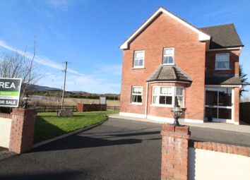 Thumbnail 3 bed detached house for sale in 10 An Gairdin, Keshcarrigan, Leitrim