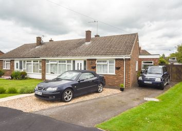 Thumbnail 3 bed bungalow for sale in Stockerston Crescent, Uppingham, Oakham