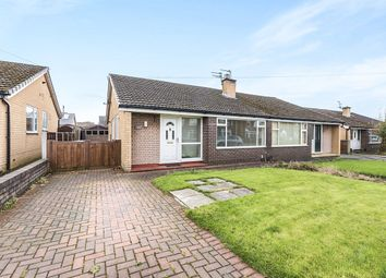 Thumbnail 3 bed bungalow to rent in Brindle Road, Bamber Bridge, Preston