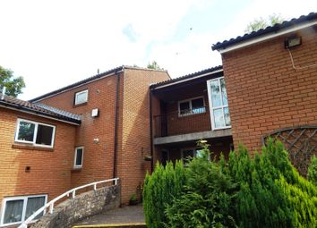 Thumbnail 1 bed flat to rent in Clearwell Court, Bassaleg, Newport