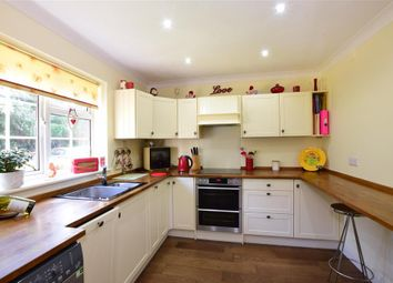Thumbnail 3 bedroom terraced house for sale in Aldwick Street, Bognor Regis, West Sussex