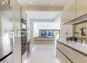 Thumbnail 5 bedroom detached house to rent in Grove Lane, Kingston Upon Thames