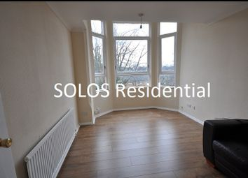 Thumbnail 1 bedroom flat to rent in Redcliffe Road, Mapperley Park, Nottingham