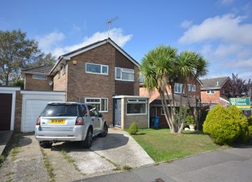 Thumbnail 4 bed detached house for sale in Beamish Road, Canford Heath