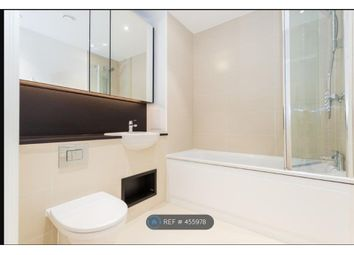 Thumbnail 1 bed flat to rent in Kingfisher, London
