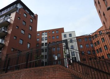 Thumbnail 2 bed flat to rent in City Gate 3, Blantyre Street, Manchester