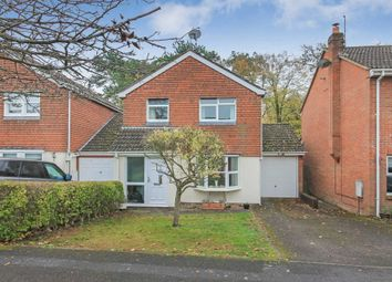 Thumbnail 3 bed detached house to rent in Osmington Place, Tring
