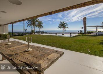Thumbnail 9 bed villa for sale in Costa Barcelona, Barcelona, Spain