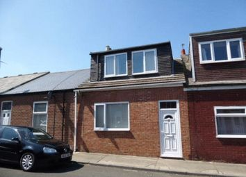 Thumbnail 3 bed terraced house to rent in Ravensworth Street, Sunderland
