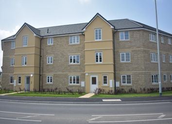 Thumbnail 2 bed block of flats to rent in Montacute Road, Houndstone, Yeovil