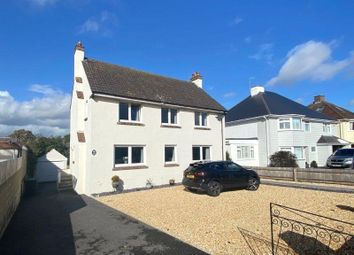 Thumbnail 4 bed detached house for sale in Orchard Avenue, Whitecliff, Poole, Dorset