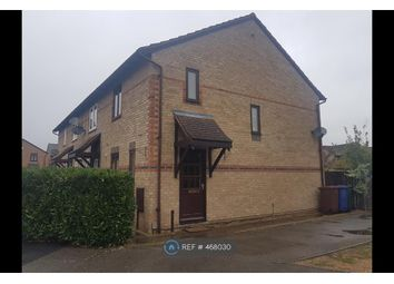 Thumbnail 2 bed semi-detached house to rent in Hornbeam Road, Bicester