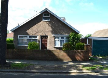 Thumbnail 2 bed semi-detached bungalow for sale in St Johns Grove, Redcar, North Yorkshire