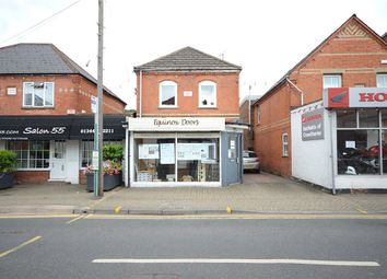 Thumbnail Retail premises to let in High Street, Crowthorne, Berkshire