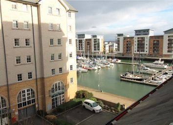 Thumbnail 2 bed flat for sale in Lower Burlington Road, Portishead, North Somerset