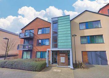 1 bed flat for sale in Gisbey House, Union Lane, Isleworth, Middlesex TW7