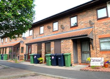 Thumbnail 2 bed flat to rent in St. Vincent Court, Gateshead