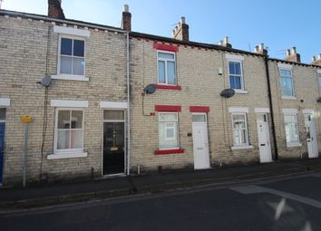 Thumbnail 2 bedroom terraced house to rent in Falconer Street, York
