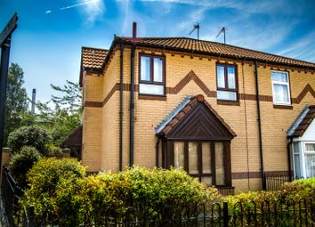 2 bed semi-detached house for sale in Vauxhall Grove, Hull, East Riding Of Yorkshire HU3