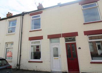 Thumbnail 3 bed terraced house for sale in Hockham Street, King's Lynn