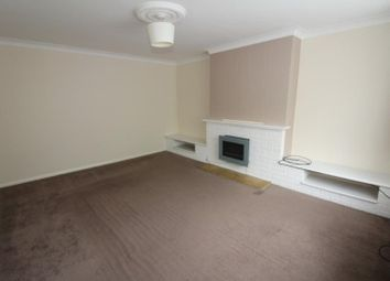Thumbnail 2 bed maisonette to rent in Devonshire Road, London