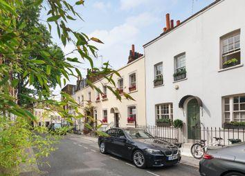 Kinnerton Street, London SW1X. 2 bed terraced house