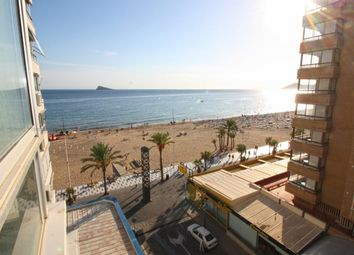 Thumbnail 3 bed apartment for sale in 1ª Linea, Benidorm, Spain