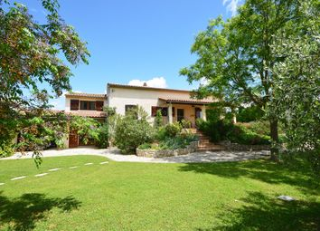Thumbnail 4 bed detached house for sale in Uzès, Gard, Languedoc-Roussillon, France