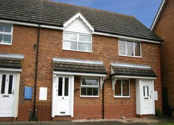Thumbnail 2 bed property to rent in Morris Court, Aylesbury