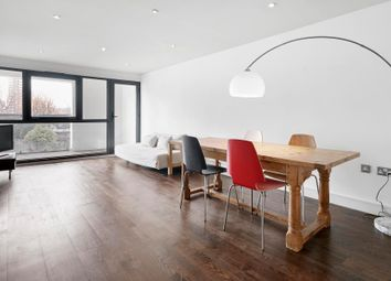Thumbnail 2 bed flat for sale in Liberty House, Ensign Street