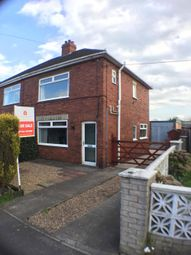 Thumbnail 3 bed semi-detached house for sale in Brooklands Avenue, Broughton, Brigg