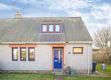 Thumbnail 3 bed semi-detached house for sale in Muir Of Fowlis, Alford
