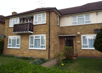 Thumbnail 1 bedroom maisonette to rent in Whittington Road, Hutton, Brentwood