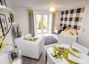 "Thumbnail 3 bed end terrace house for sale in ""Barwick"" at Hayfield Road, Chapel En Le Frith, High Peak"