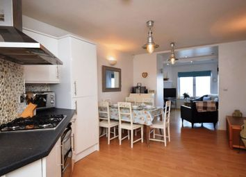 Thumbnail 3 bed flat to rent in Capstone Crescent, Ilfracombe