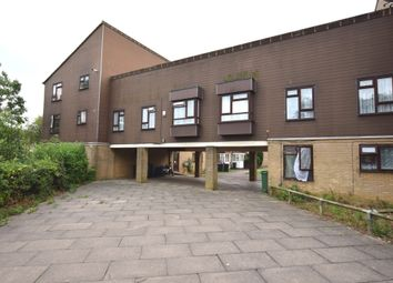 Thumbnail 2 bed flat for sale in Taylifers, Harlow