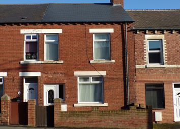 Thumbnail 3 bedroom terraced house for sale in Park Road, South Moor, Stanley