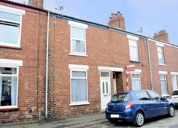 Thumbnail 2 bedroom property for sale in Londesborough Street, Selby