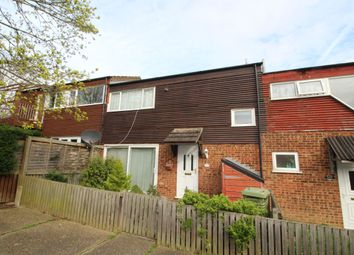 Thumbnail 2 bedroom terraced house for sale in Market Hill, Eaglestone, Milton Keynes