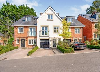 4 bed terraced house for sale in Leatherhead, Surrey, Uk KT22