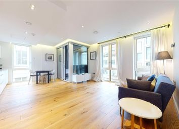 1 bed flat for sale in Rosamond House, 4 Elizabeth Court, London SW1P