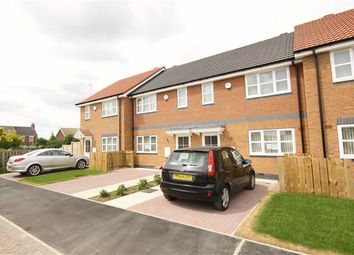 Thumbnail 3 bed terraced house to rent in Astley Close, Hedon