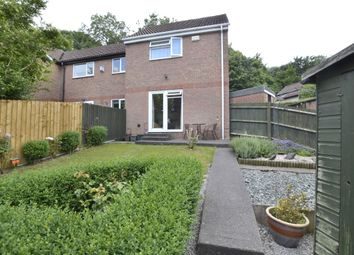 Thumbnail 2 bed end terrace house for sale in Forest Drive, Brentry, Bristol