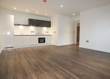 Thumbnail 2 bed flat to rent in Pope Street, Birmingham