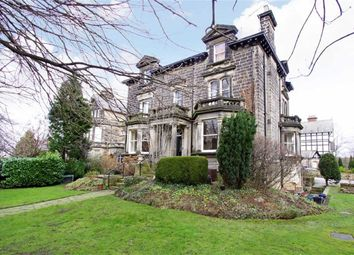 Thumbnail 2 bed flat to rent in Ripon Road, Harrogate, North Yorkshire