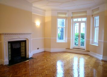 Thumbnail 2 bedroom property to rent in Oakwood Court, Holland Park, London