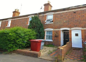 Thumbnail 2 bedroom terraced house to rent in Edinburgh Road, Reading, Berkshire